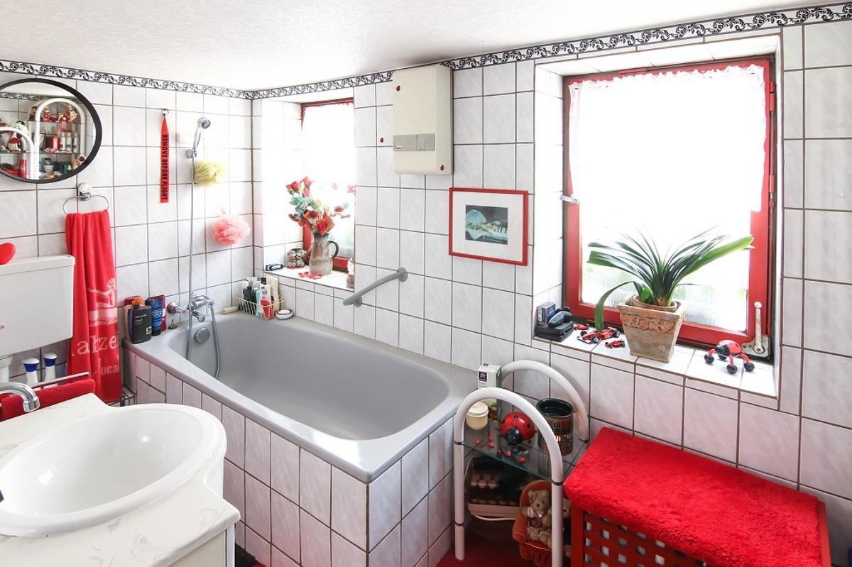 OG: Badezimmer