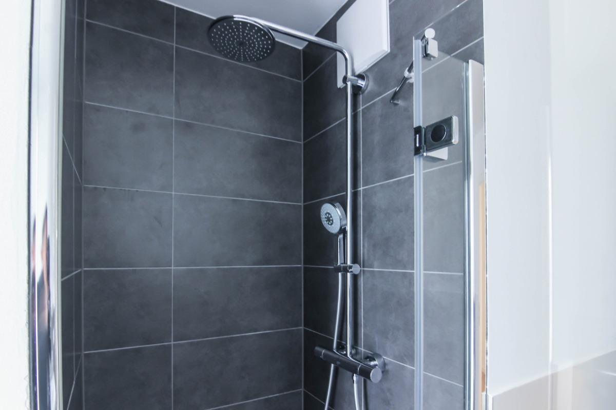 Großes Badezimmer 3