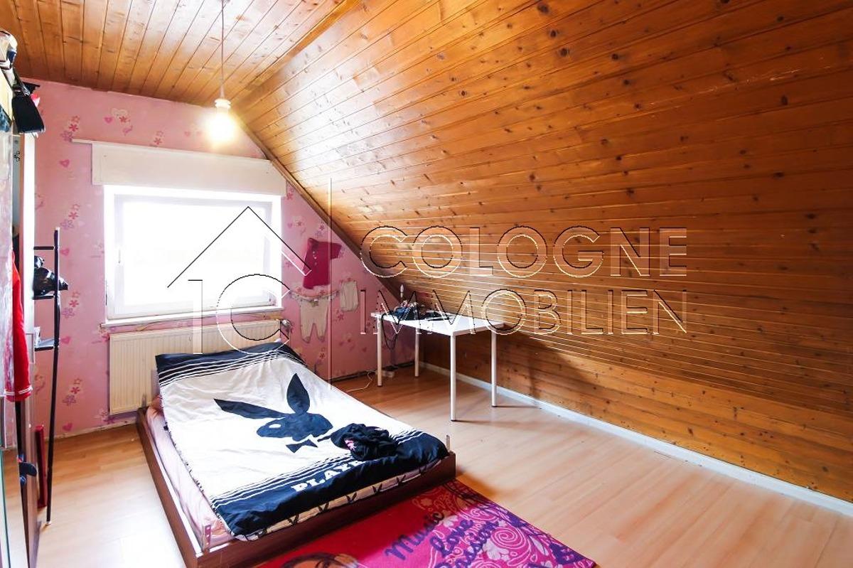 Haupthaus: OG Zimmer 3