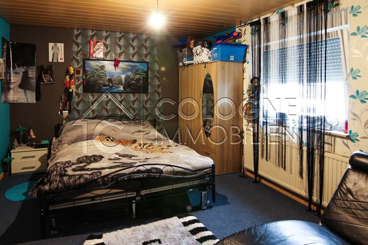Haupthaus: EG Schlafzimmer