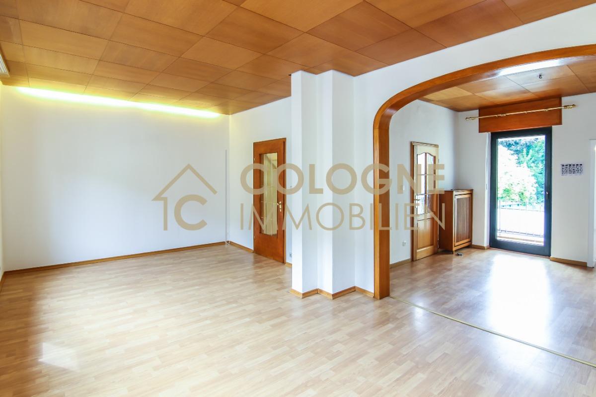 Ess- und Wohnzimmer 2