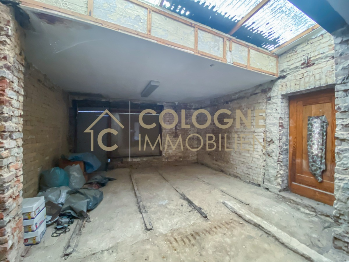 Erdgeschoss Wohnzimmer