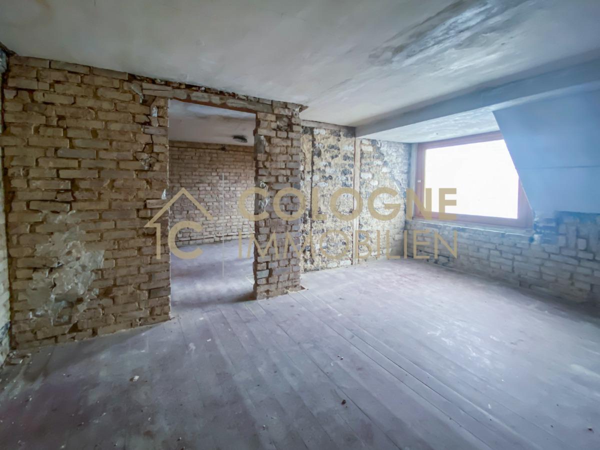 Obergeschoss Schlafzimmer 2