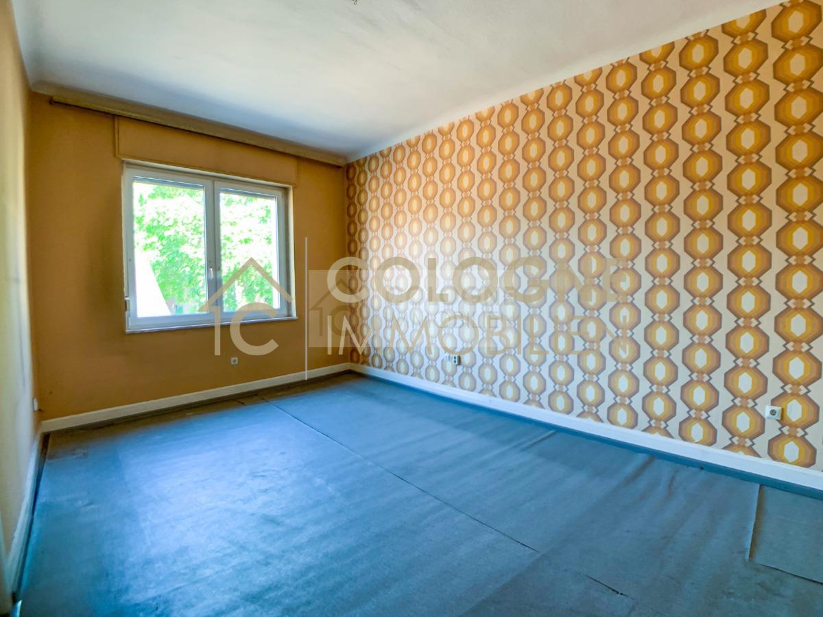 OG: Schlafzimmer